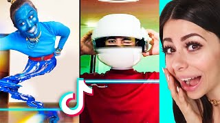 The Most Creative People on TikTok !