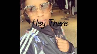 Hey There(Sped up) - Dej Loaf ft Future