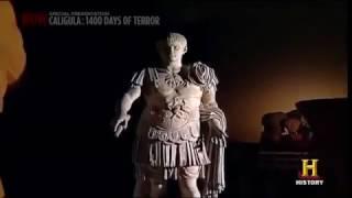Калигула 1400 дне террора Документальный Фильм