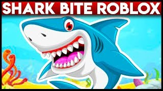 Shark Bite | Roblox