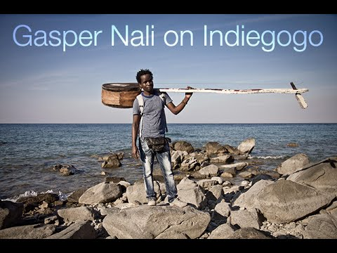 Gasper Nali on Indiegogo