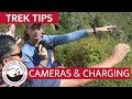Cameras, Accessories, and Charging on the Trek to Everest Base Camp | Trek Tips