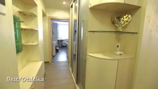 Best/Otdelka. Квартира 70 м2. г. Пушкино.(, 2015-04-23T09:09:49.000Z)