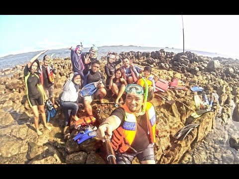 Triple Islands Snorkeling Trip Batam