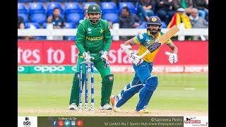 Can Sri Lanka transform Test form into ODIs? - Pitiye Katha