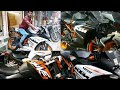 KTM BIKES IN CHEAP PRICE | BEST PLACE TO BUY SECOND HAND BIKES IN INDIA | KAROL BAGH DELHI RC & DUKE