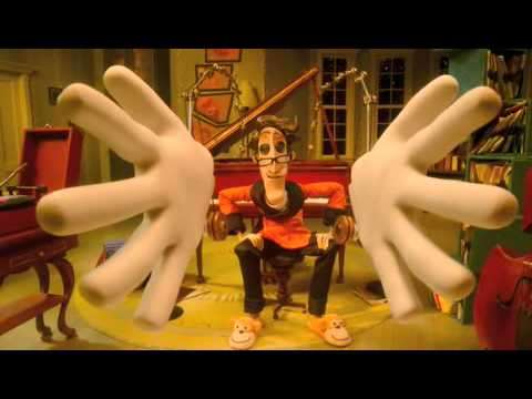 Other Father Song Lyrics From Coraline The Movie Youtube