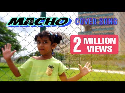 Superhit Vijay Song by Sun Singer Ananya | Mersal | Macho