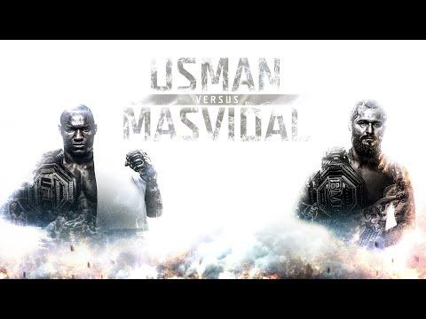 UFC 251 Trailer: Usman vs. Masvidal - teep