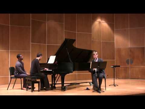 Sonata in G Major, IV. Allegro energico - Gustav Jenner