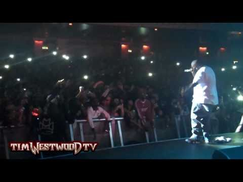 Rick Ross BMF *LIVE* In London - Westwood