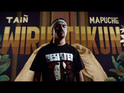 WAIKIL - Taiñ Wirintukun Mapuche (VideoClip Oficial)