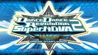 Dance Dance Revolution SuperNOVA 2 en PS4 (PS2EMU)