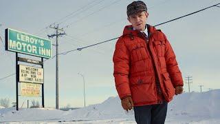 Фарго / Fargo 2014  русский трейлер
