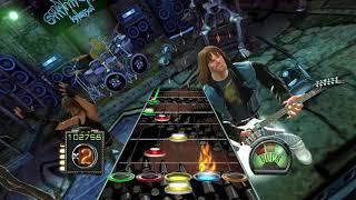 La Grange 5 Stars Guitar Hero III