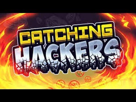 Minecraft l Hacker #17