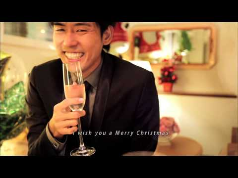 K 『Christmas Time Again Lyric Video Short ver.』