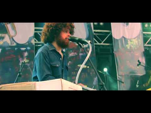 Alibombo - El Fakir de Parapaipa (En vivo)