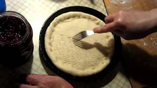 Мастер класс от бабушки, по готовке пирога