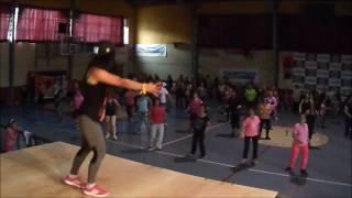 Bailar -Deorro, pitbull & Elvis Crespo /ZGABY - Zumba Fitness