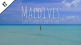MALDIVES | Sun Island Resort & Spa July 2019  развлечения на острове