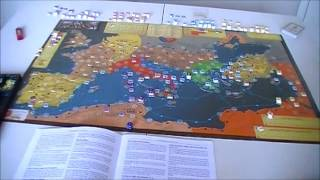 Pax Romana - intro
