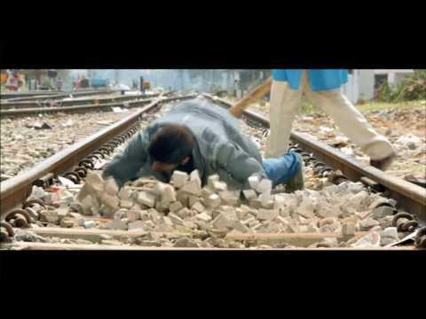 Punith Rajkumar Super Acting   Kannada Scenes   Power Kannada Movie   Trisha
