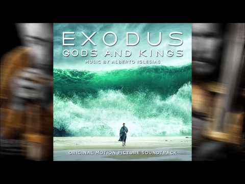 Exodus - Opening Theme - Soundtrack OST - By Alberto Iglesias Official