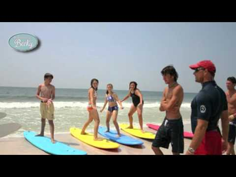 Perdido Beach Services | Orange Beach | The Travel Voice by Becky