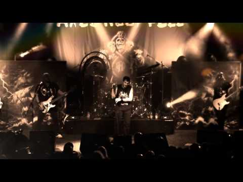 """AXEL RUDI PELL - """"Long Way To Go"""" (OFFICIAL VIDEO)"""