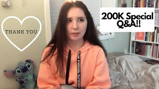 Download A 200K Subscriber Special Video - Q&A ♡