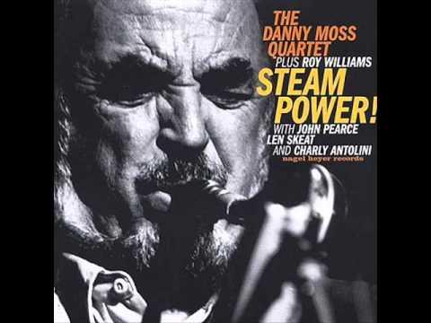 Danny Moss - Shinny Stocking