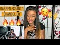 "DARREN ESPANTO ""CHANDELIER"" *REACTION*"
