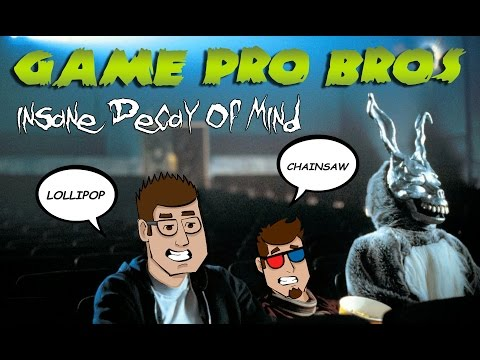 Insane Decay Of Mind - Game Pro Bros Let's Play |