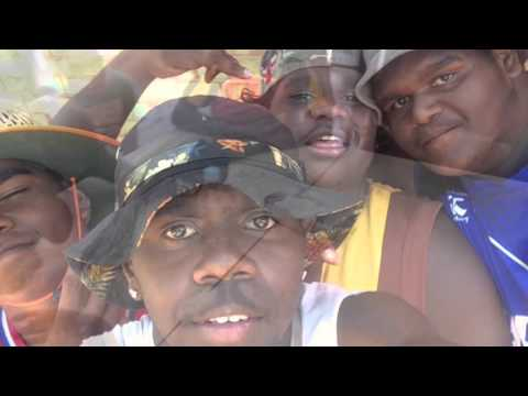 Seniors Iron Knob Camp T4 - 2015