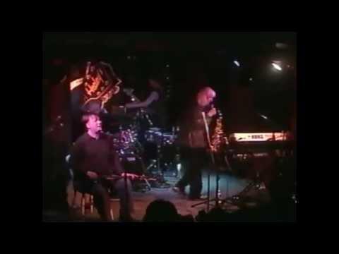 Jeff Healey & Edgar Winter -  'Free Ride' - live 2003
