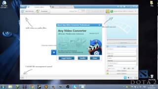 Video Any Video Converter Professional 5.x.x Incl Crack By Miftah Software download MP3, 3GP, MP4, WEBM, AVI, FLV Juli 2018