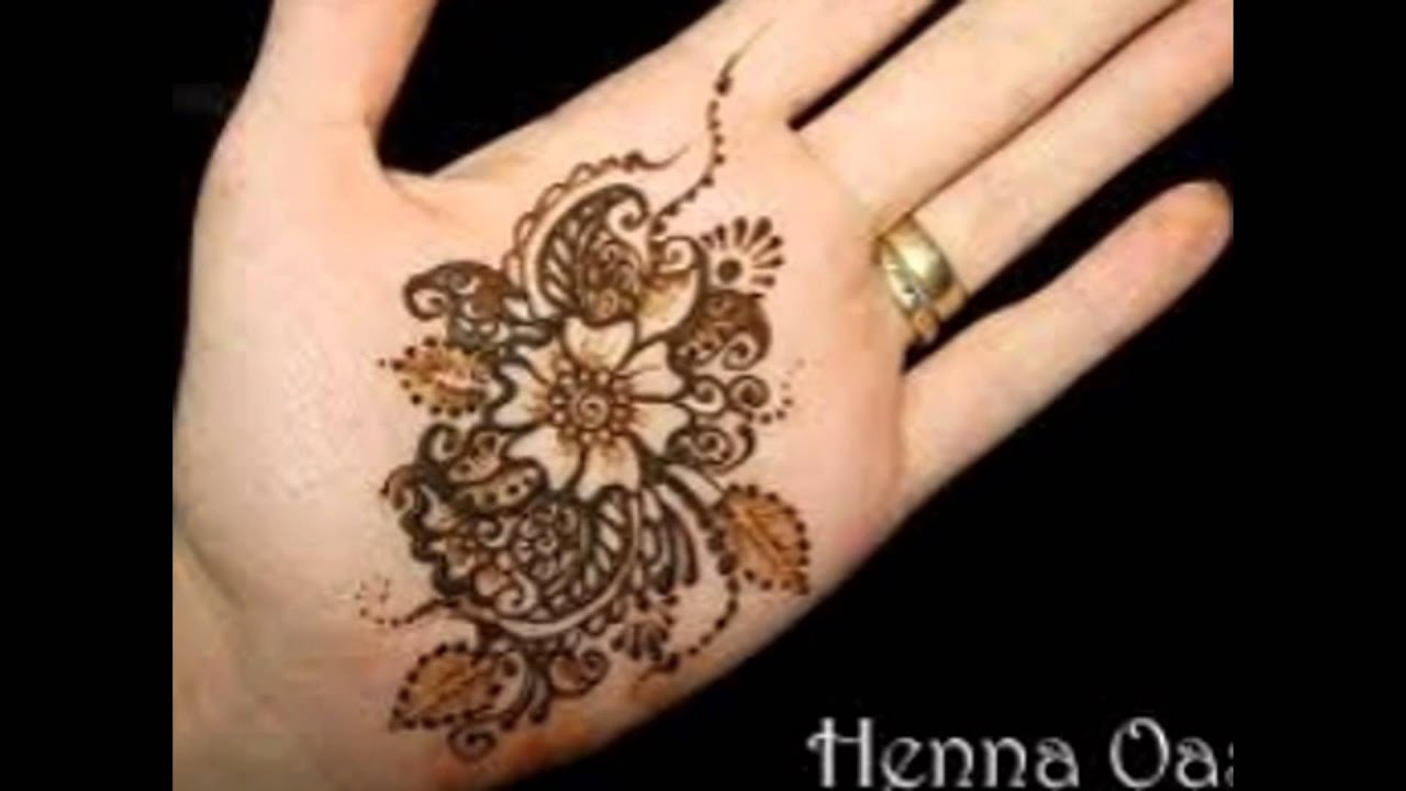 Top 20 latest arabic mehndi design simple for hands book.