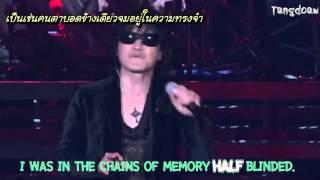 ART OF LIFE [ซับไทย] Karaoke : X-Japan