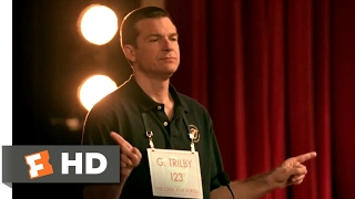 Bad Words (2013) - Take Him Out! Scene (8/10) | Movieclips