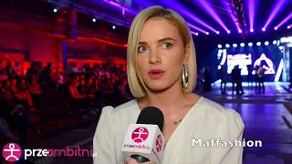 OSTRO! Maffashion o pytaniach o dzieci na Instagramie! | przeAmbitni.pl
