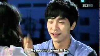 Video My Girlfriend is a Gumiho Sweet Kissing Scene download MP3, 3GP, MP4, WEBM, AVI, FLV November 2017