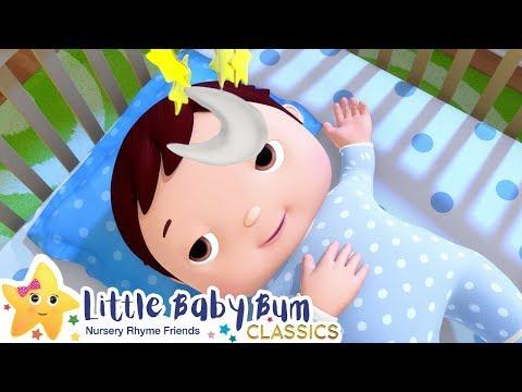 Time For Sleep Song + More Nursery Rhymes & Kids Songs - Little Baby Bum