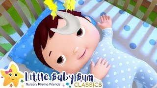 Time for Sleep Song + More Nursery Rhymes & Kids Songs - Learn with Little Baby Bum