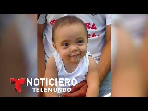 Aumenta llegada de venezolanos a República Dominicana | Noticiero | Noticias Telemundo
