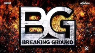 "WWE: Breaking Ground - ""We Own The Night"" - Official Theme Song"