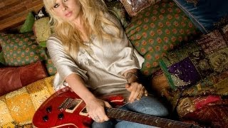 Watch Orianthi Wouldnt Change A Thing video