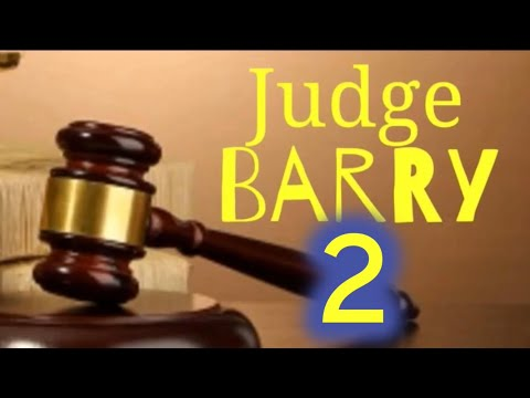 Judge Barry 2