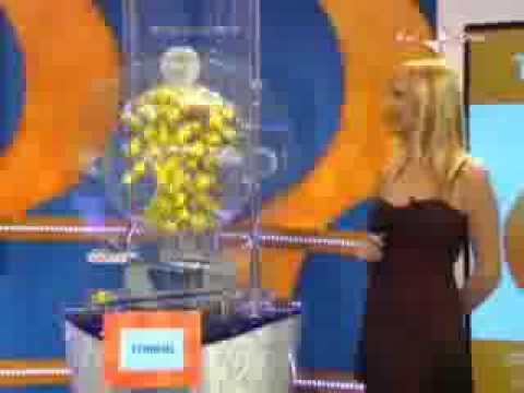 video il lotto alle otto giovedì 20100225 sec 58