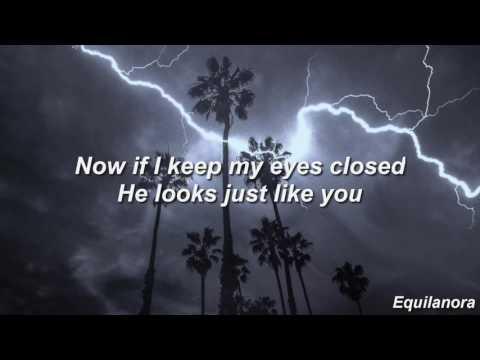 Halsey  Eyes Closed Stripped Lyrics